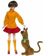 Barbie Scooby Doo Skipper as Velma New In Box Collectors Cartoon Network
