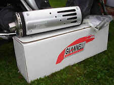 Aprilia Sportcity 125 200 Auspuff Giannelli Arrow Auspuffanlage muffler Neu 4 T