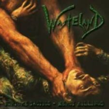 "Wasteland ""Torture Tactics – Mercy Killings"" CD [GERMAN OLD SCHOOL THRASH METAL]"