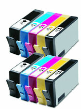 10INK for Non-OEM HP 564XL OfficeJet 4610 4620 4622 Deskjet 3070a 3520 3521 3522