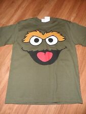 3 boys medium shirts 8 - 10 Lego movie & Oscar the Grouch t-shirts holiday+free