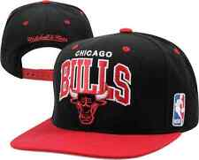HOT! NEW Vintage Chicago Bulls Snapback Cap baseball adjustable Hats