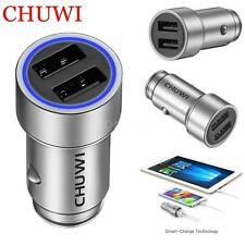 CHUWI Ublue C-100 Car Charger 5V 2.4A Multi-protect Safety System for iPhon P2R7