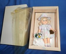 "Ginny Doll GINNY`S EGG HUNT #71412 VOGUE In Original Box 8"""