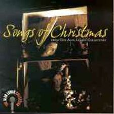 Songs of Christmas from the Alan Lomax Collection by Various Artists (cd4876)