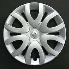 "Renault Clio MK IV 2012-2015 15"" Wheel Trim Hub Cap REN 819 AT"