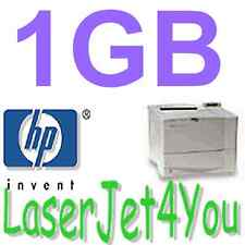 1GB MEMORY DIMM UPGRADE FOR HP LASERJET P4014n P4015n P4015tn P4015x PRINTER