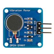 Mini Non-audible indicator Vibrating Vibration DC Motor Module for Arduino MA