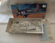 Hasegawa  1: 72 - Focke -Wulf FW190A-8   No. 51303   Verpackung  - Bausatz