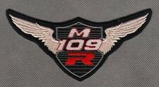 Suzuki M109R shield wing Boulevard Aufnäher iron-on patch