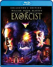 THE EXORCIST III COLLECTOR'S EDITION BLU-RAY - SCREAM FACTORY - SHIPS 10/25