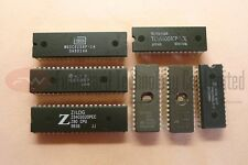 Mixed Kit(6502 or 63C09 or Z80 CPU) + SRAM(62256 or similar) + EPROM(any)
