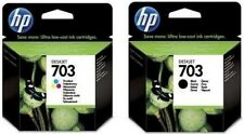 cartridge CD887AE HP703 black and color F735, K209g K510a HP 703