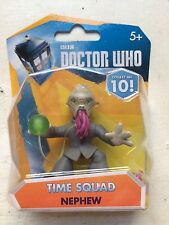 Doctor Who Ood Nephew Time Squad Figure by Character Options
