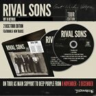 """Rival Sons """"Great Western Valkyrie"""" Ltd Edition 2CD Tour Edition Digisleeve NEW"""