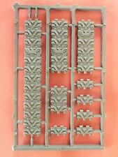 Space Marine LAND RAIDER COMPLETE LEFT HAND VEHICLE TRACK - Bits 40K