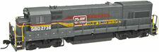 ATLAS MASTER 40000680 N SCALE U23B FAMILY LINES/SBD #2745 W/ NCE DCC - NEW