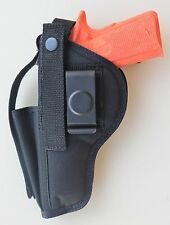 Hip Holster with Built In Mag Pouch for PARA ORDNANCE P14 MODELS P14-45 and LDA