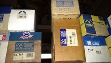 CV Joint Boot Kit moog cv2493