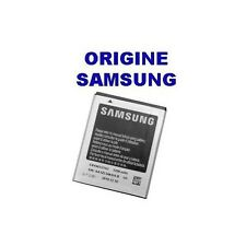 BATTERIE ORIGINALE ★★ SAMSUNG YP-GS1 Galaxy S Wifi 3.6 ★★ ORIGINE EB484659  Neuf