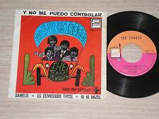 """THE TROGGS - Y NO ME PUEDO CONTROLAR - EP 45 GIRI 4 TRACKS 7"""" MEXICO"""