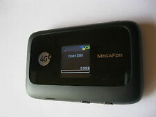 ENTRIEGELT ZTE MF910 Hotspot 150Mbps WiFi LTE 4G 3G Wireless Router Modem WLAN