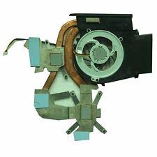 NEW original SONY VGN-CS CPU COOLING Heatsink & FAN independent SERVI