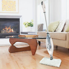 Brand New Shark Professional Steam Pocket Mop S3601B + 2 Sided Steam Pocket Pads