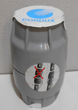 1 New Condux 08566120 COMFIT200 Push-On Coupler; 2 Inch