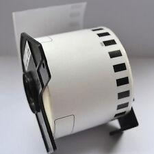 Continuous Labels for Brother Printers QL560 QL570 QL580 QL700 QL720NW QL1050