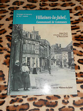 VILLAINES-LA-JUHEL, communauté de communes - J. Cousin, 2005