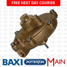 BAXI POTTERTON MAIN PRESSURE DIFFERENTIAL ASSEMBLY 248063 - BRAND NEW *FREE P&P*
