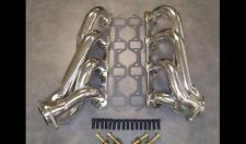 1986 87 88 89 90 91 92 93 Ford Mustang 5.0L Stainless Steel Headers w/ Hardware
