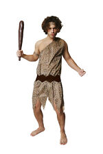 FANCY DRESS MEN'S CAVEMAN COSTUME