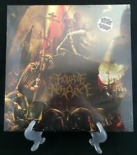 Hour Of Penance Regicide 2014 Vinyl LP Record Limited +Download Bonus Tracks NEW