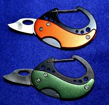 SMALL FOLDING KNIFE SET OF 2 PIECES