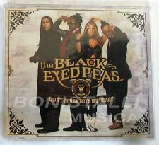 THE BLACK EYED PEAS - DON'T PHUNK WITH MY HEART - CD Single Sigillato + Video