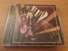 Optimus - The Whethaman (RARE, Limited Edition 8 Track CD EP 2008) NEW & SEALED