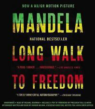 Long Walk to Freedom : The Autobiography of Nelson Mandela by Nelson Mandela...