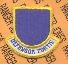 USAF Air Force Security Forces SFS SP Police Officer beret flash patch B c/e