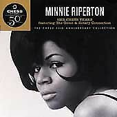 Minnie Riperton, Her Chess Years (50th Anniversary Collection), Excellent Import