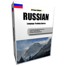 Learn to Speak Russian Fluently Complete Language Training Course