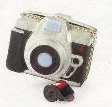 35 MM Camera PHB Porcelain Hinged Box by Midwest of Cannon Falls