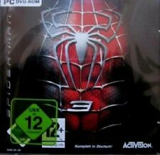 SPIDER-MAN 3 - PC DVD-ROM - NEU - AKTIONSPREIS