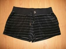 bebe - short with studs - size M - NWOT