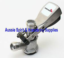 Brand New Micro Matic CUB Style Keg Coupler Commerical Grade