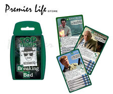 Top Trumps - Breaking Bad