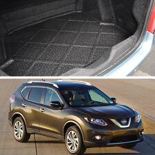 Rear Car Boot Cargo Trunk Mat Tray Floor Mat for Nissan X-TRAIL Rogue 2014-2015