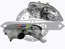 HONDA CIVIC EK SEDAN/HATCHBACK 1/1999-9/2000 HEADLIGHT RIGHT HAND SIDE