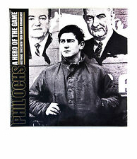 Phil Ochs  A Hero Of The Game (Limited Edition 140g Vinyl LP)